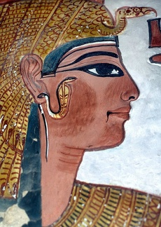 Tomb of Nefertari