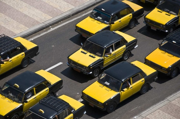 Taxis of Alexandria