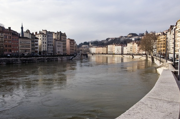 Banks of the Saône