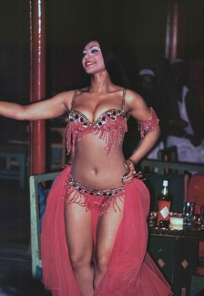 Belly Dancer, 1973